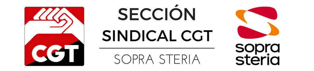 CGT Sopra Steria