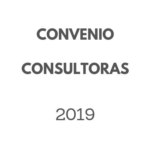 CONVENIO CONSULTORAS CGT Sopra Steria